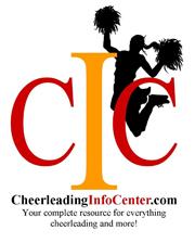 Cheerleading Info Center