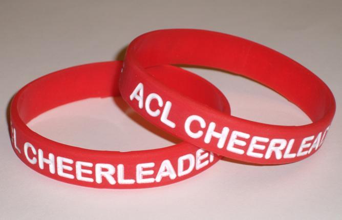 Cheer Bracelets