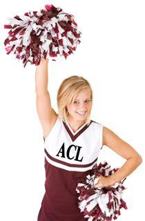 ACL 2010 Cheerleader 3